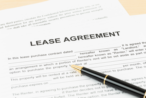 Things To Consider Before Breaking A Housing Contract