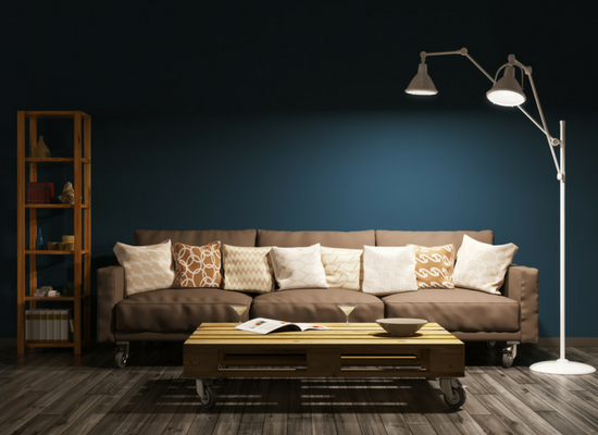 Best Lighting For Your Apartment In Gainesville Fl